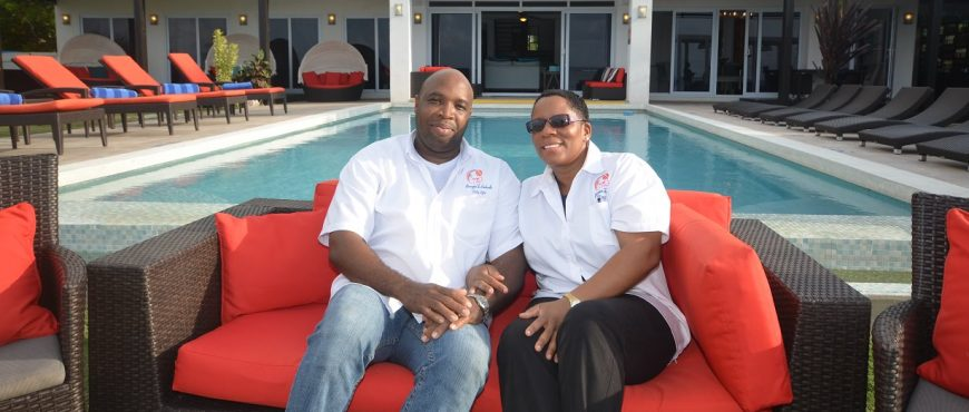 garvin and donna headley